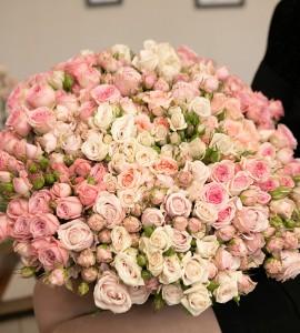 Розы JAM FLORA