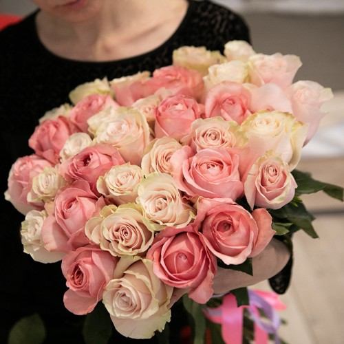Розы JULIET